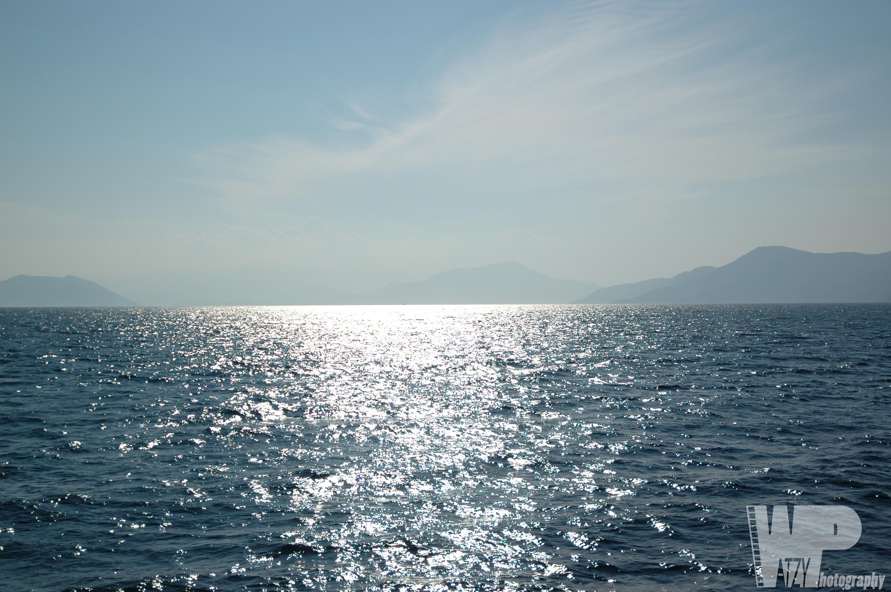 Sun Water 91